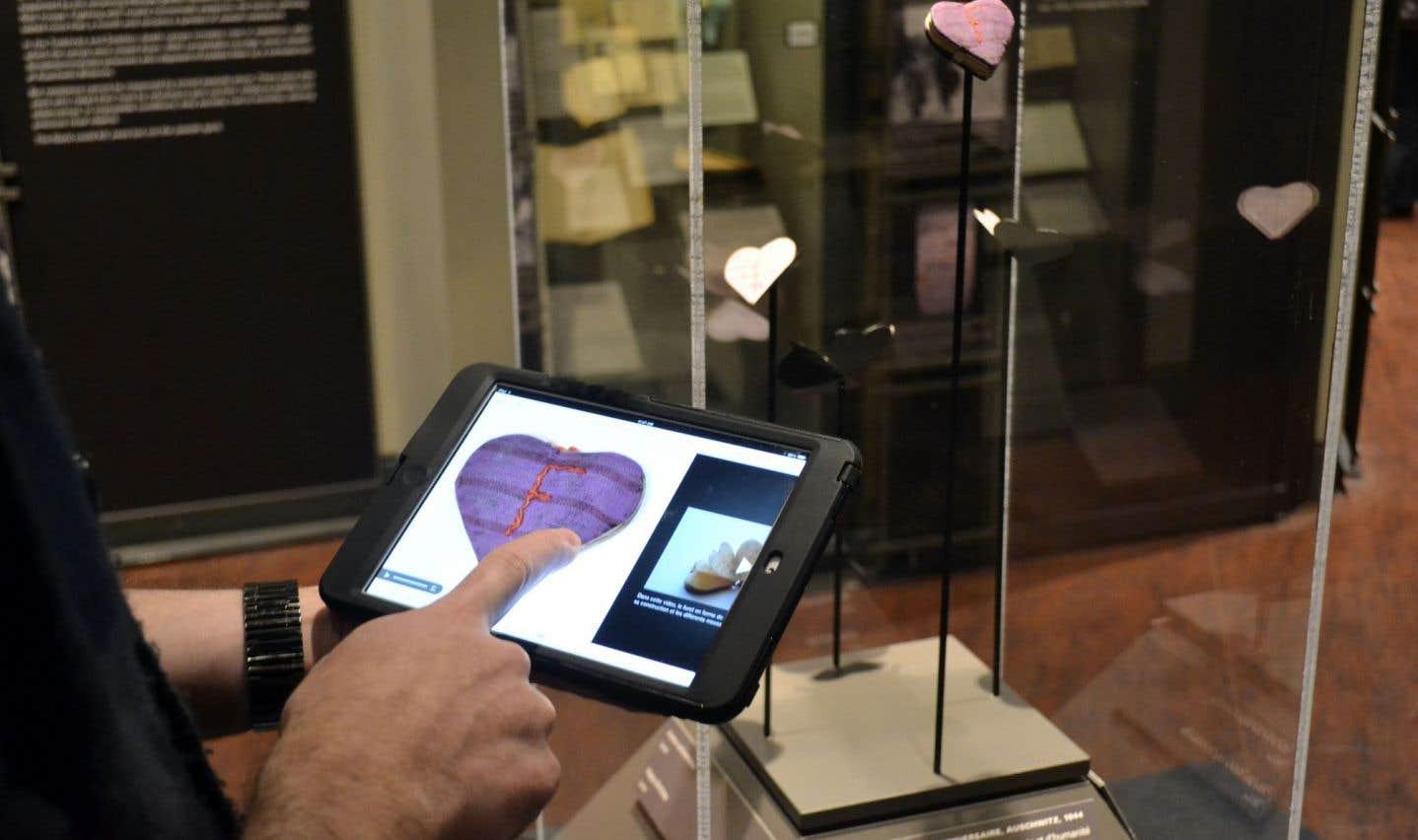 Selon un sondage effectué auprès de ses membres en 2008, la Société des musées québécois estimait que seulement 9% des collections muséales de la province étaient numérisées.
