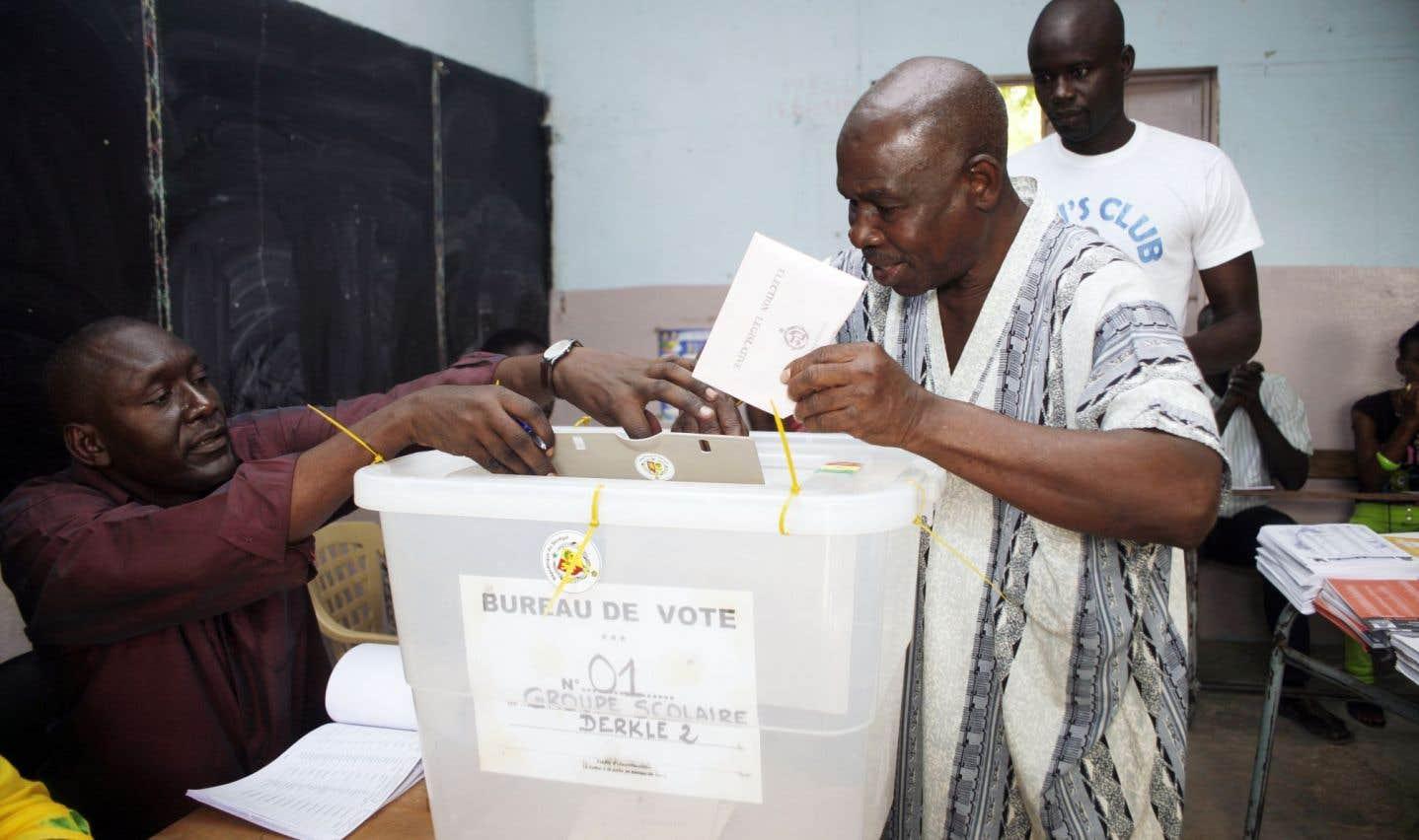 «Dans les faits, il faut voir les élections comme un cycle en continu et professionnaliser les administrations électorales de façon à ce que tout ne soit pas à recommencer chaque fois. C'est là la mission du RECEF», soutient la directrice générale des élections (DGE), Me Lucie Fiset.