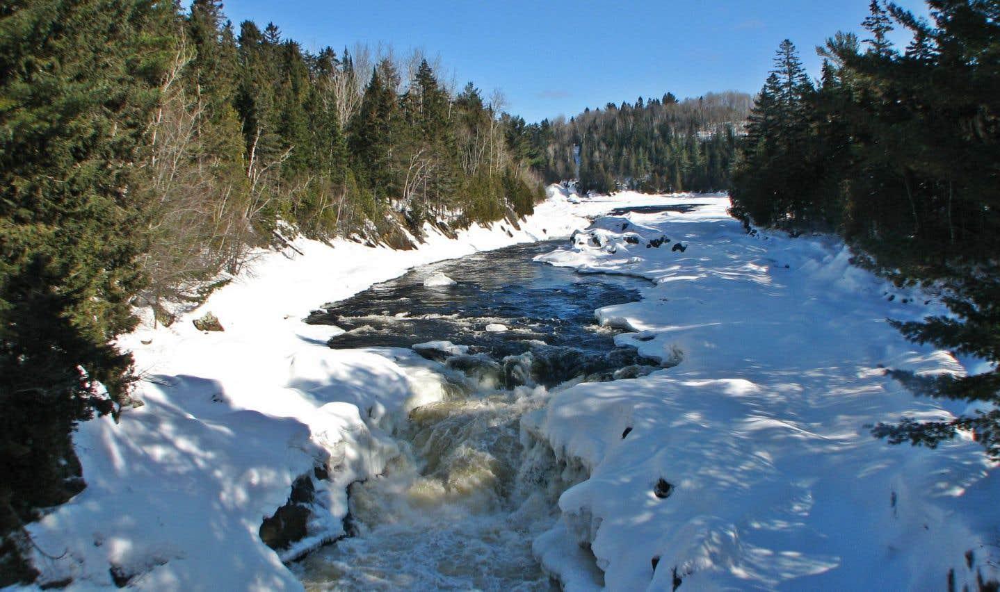 20 rivières posent un risque majeur