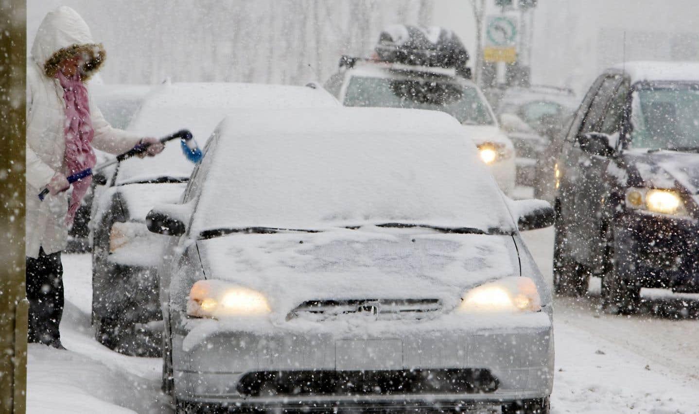 Le Québec produit de l'énergie en pure perte