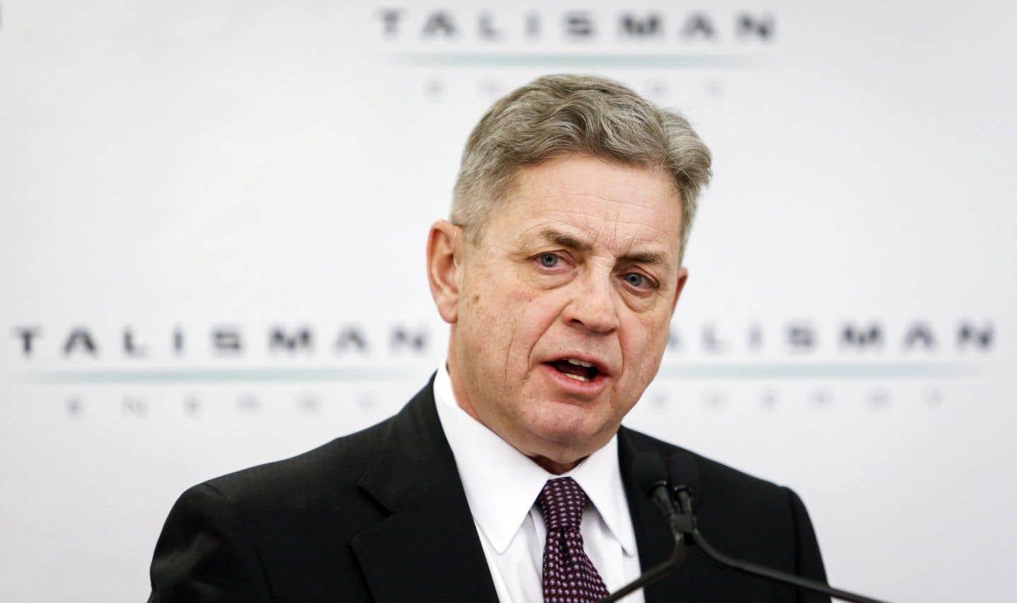 Le géant espagnol Repsol achète Talisman Energy pour 13 milliards $US