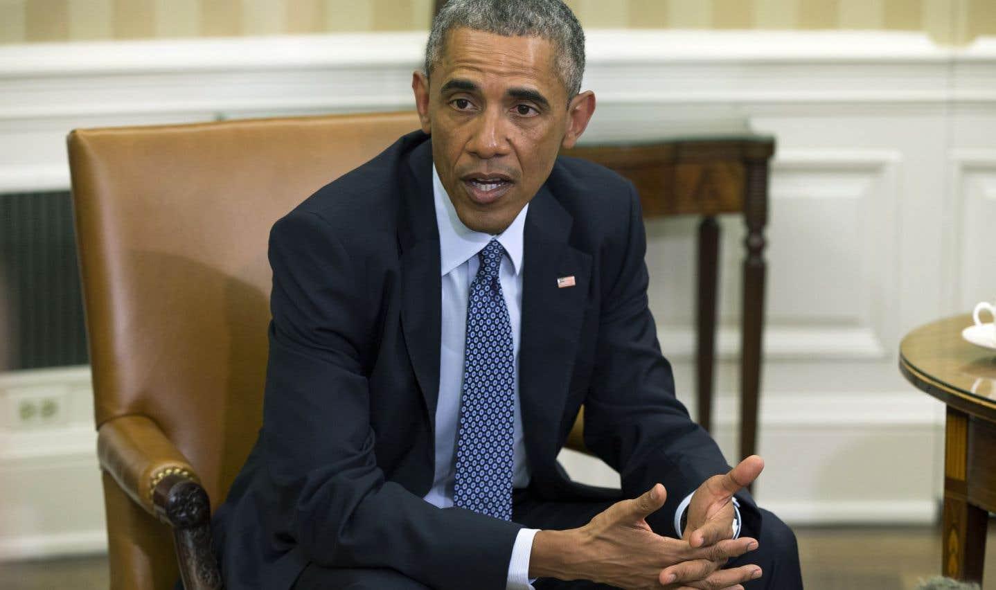 Obama bloquera Keystone XL