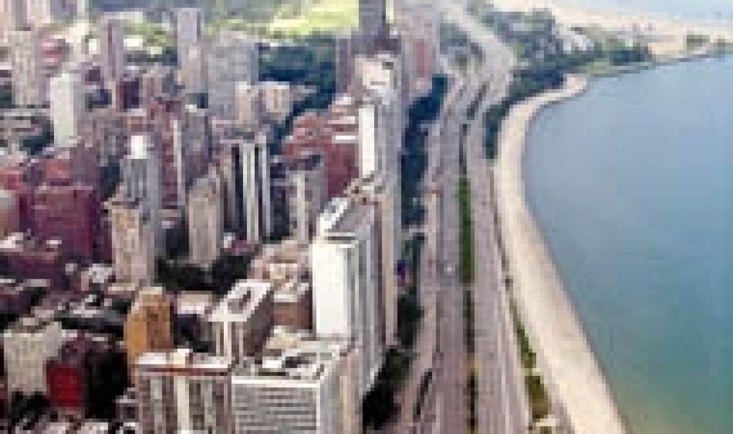 Tourisme - Surprenante Chicago