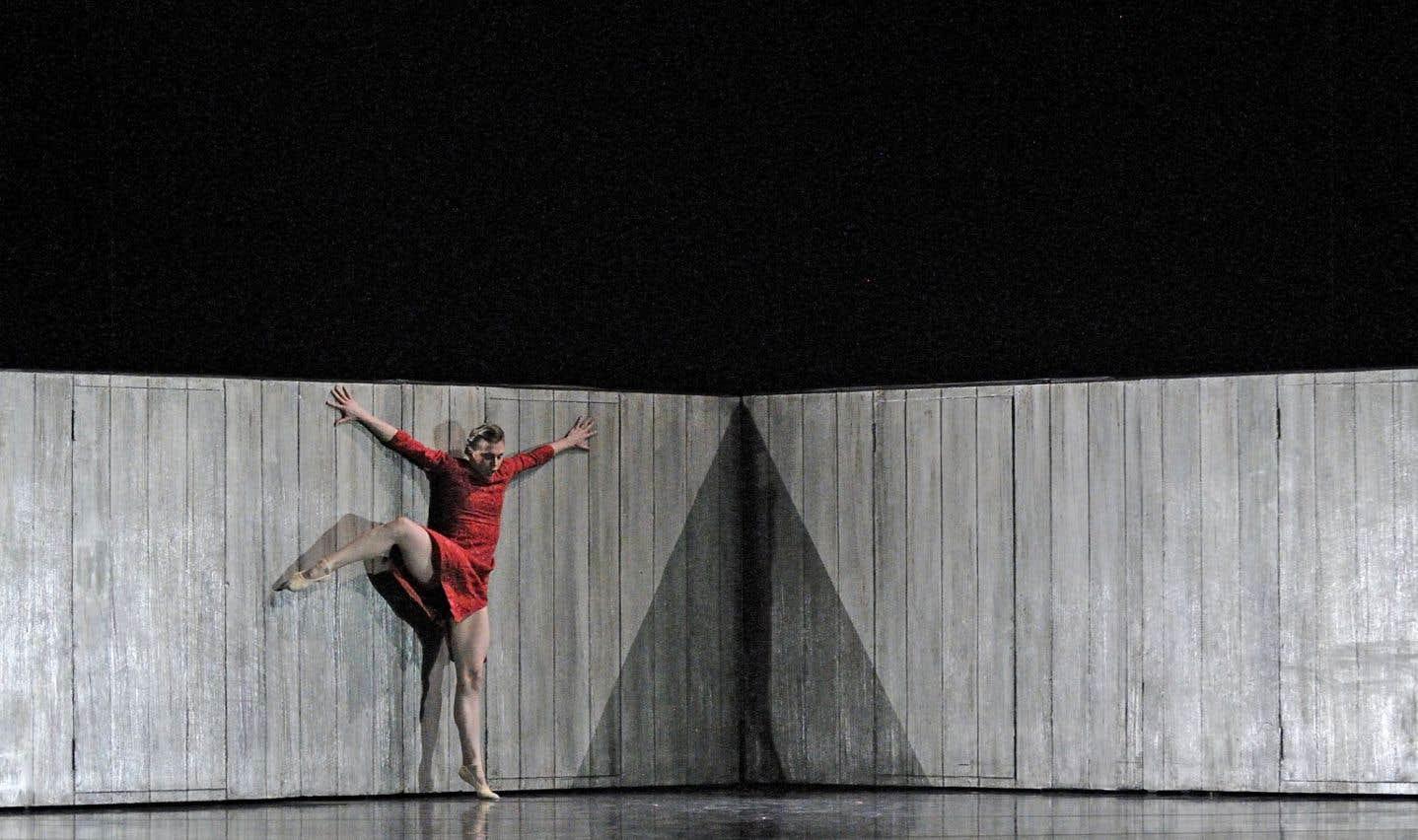 Électrisant Ballet BC