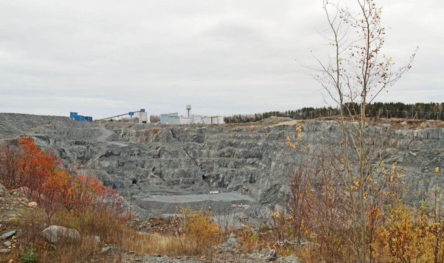 Un siècle pour restaurer 700 sites miniers