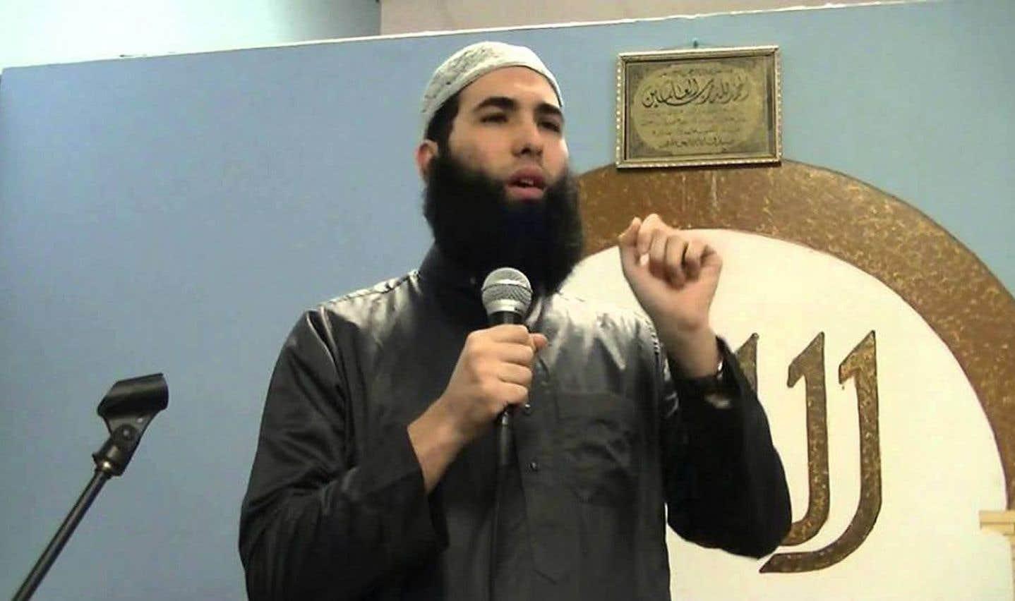 Un imam intégriste choque Weil