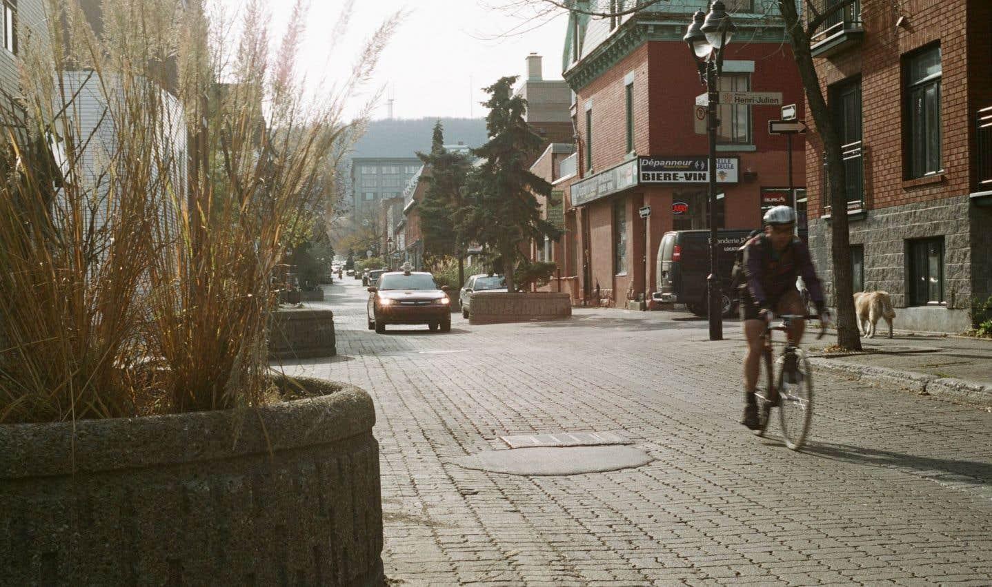 Quatre échelles doivent être prises en compte au moment d'imaginer un nouveau milieu: l'agglomération, le quartier, la rue et le bâtiment.