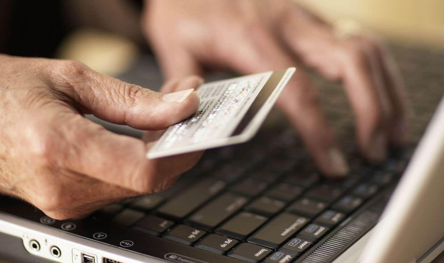 Les consommateurs québécois traversent les frontières virtuelles