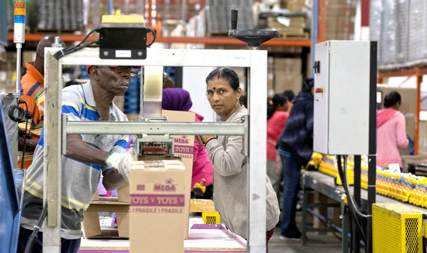 Vers un abaissement des barrières à l'emploi