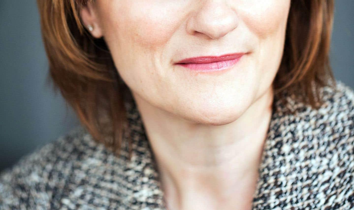 Hélène Salette, secrétaire générale du SIDIIEF
