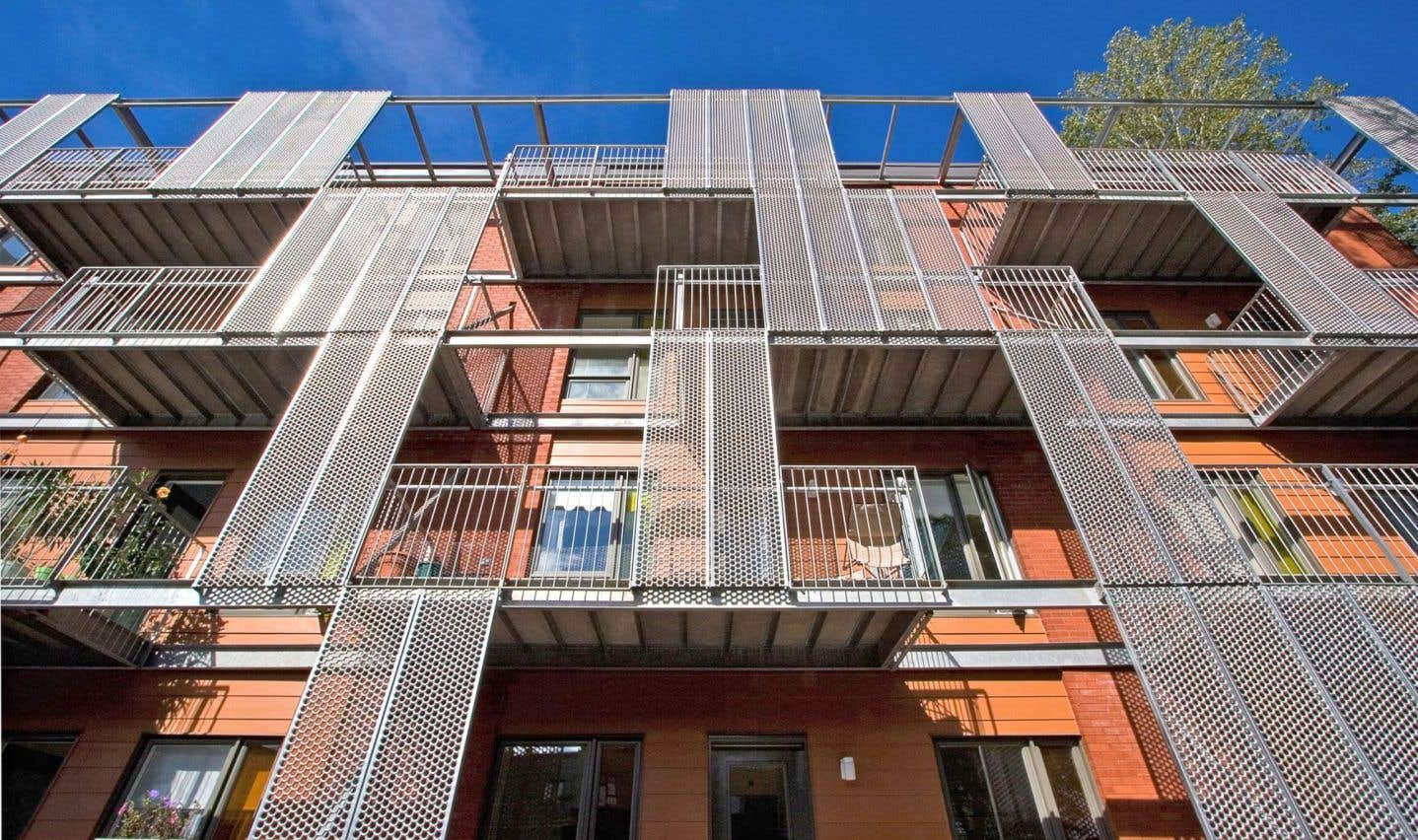 Les fausses limites du logement social