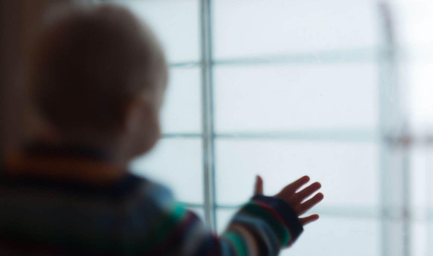 Les cas d'autisme n'augmentent pas réellement