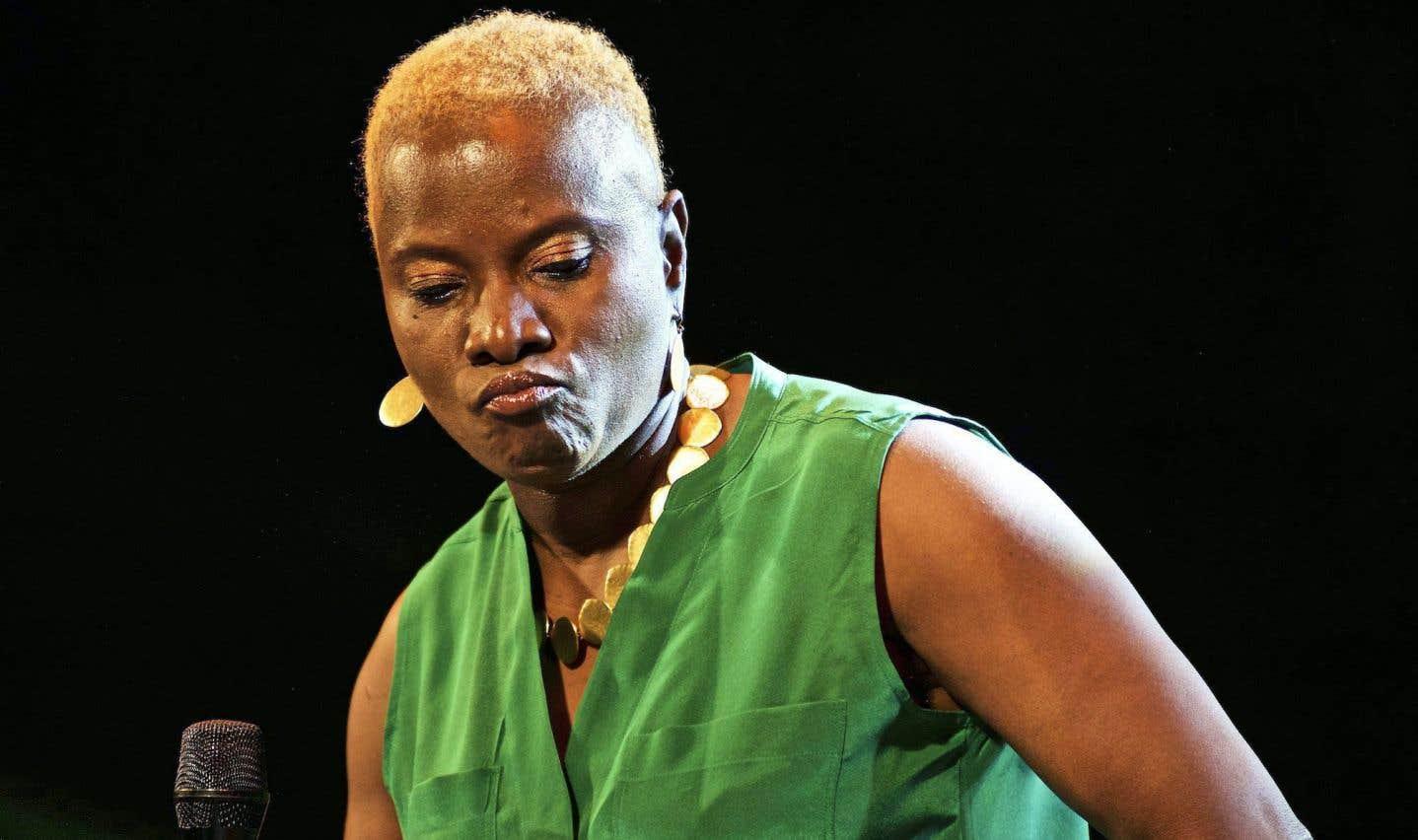 Le tandem Kidjo–Bonifassi chante les femmes, l'esclavage et la résilience