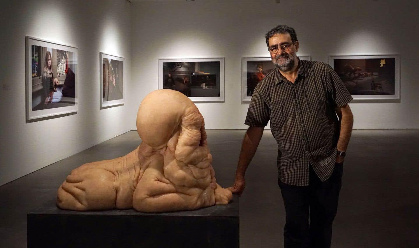 Les artistes et l'iconocratie