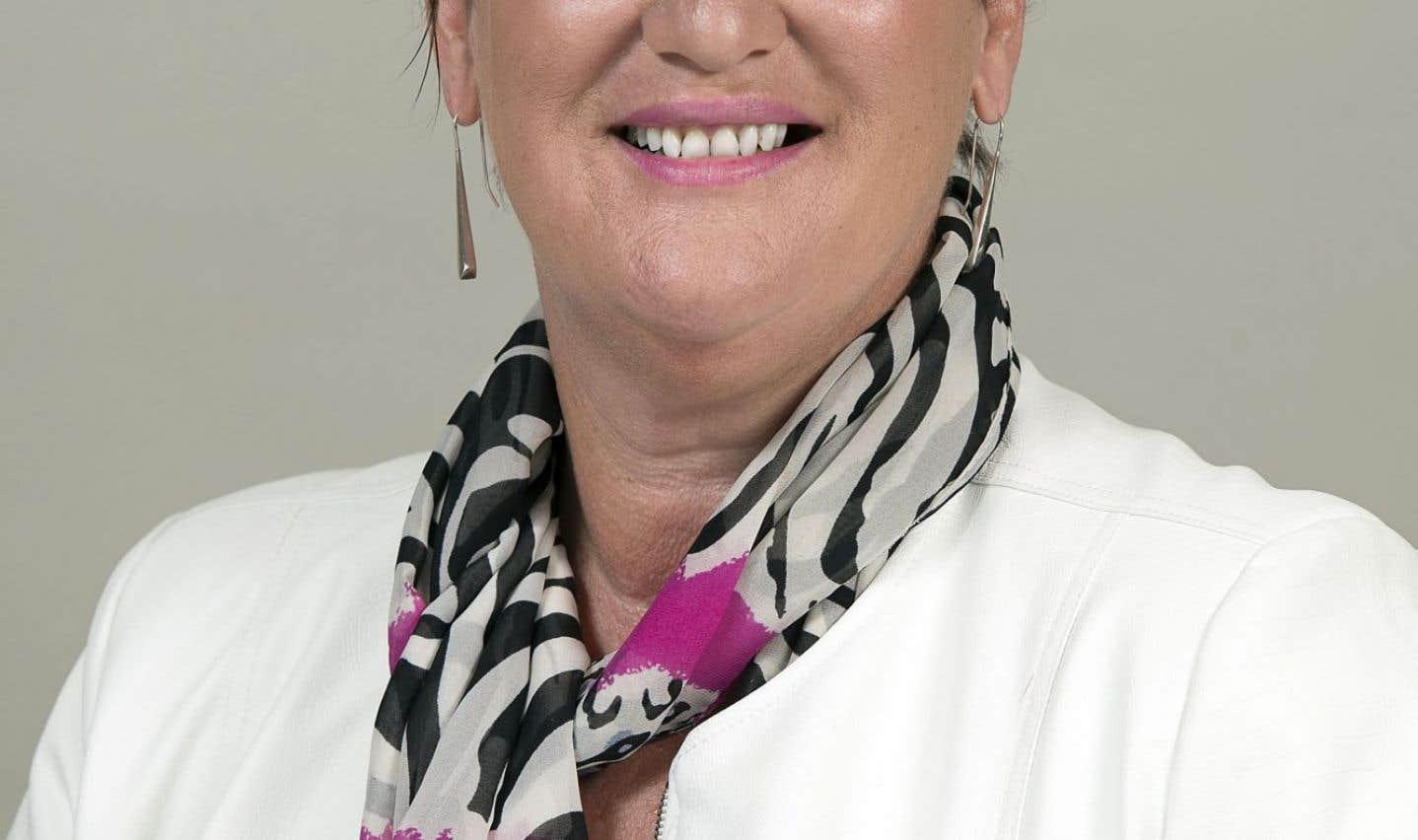 «Les luttes perdues, ce sont celles que l'on ne fait pas», souligne Lucie Martineau, présidente de la SFPQ.