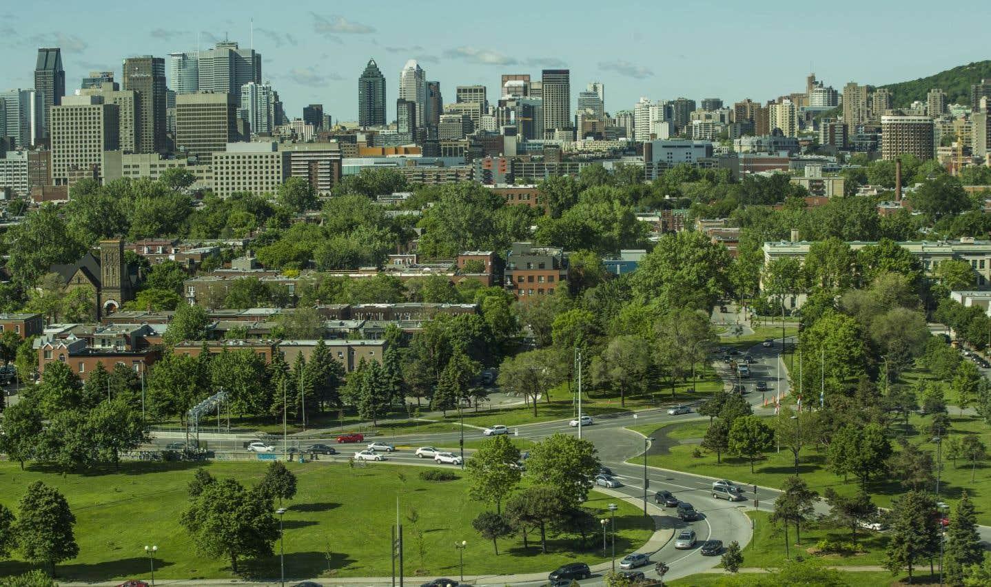 Rejet massif d'Énergie Est dans la région de Montréal