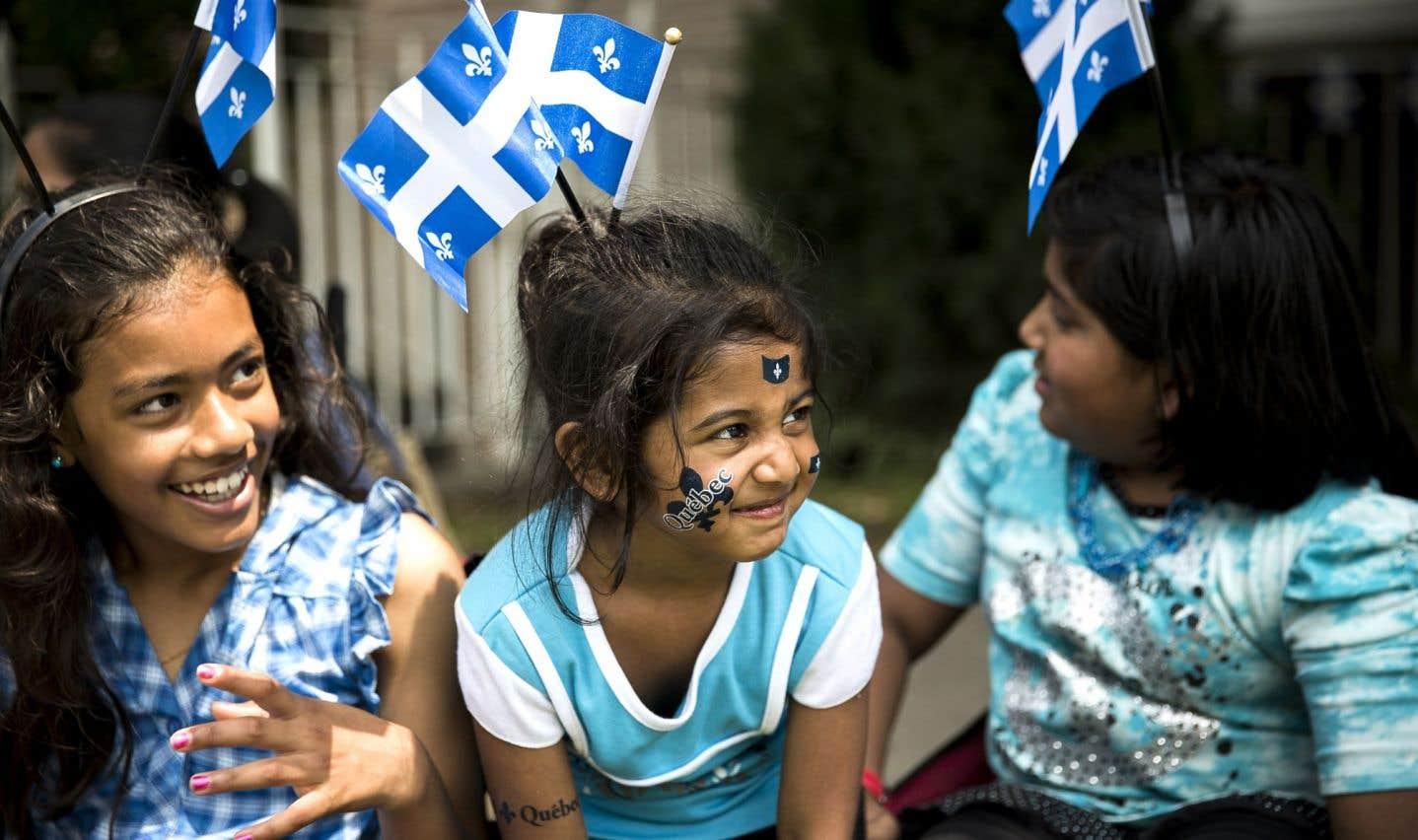 Des experts du monde entier sont attendus au Québec à la fin du mois pour une série de colloques portant sur les différents modèles de fédéralisme.