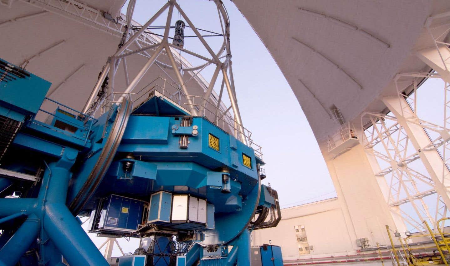 Dénicher des exoplanètes encore plus petites