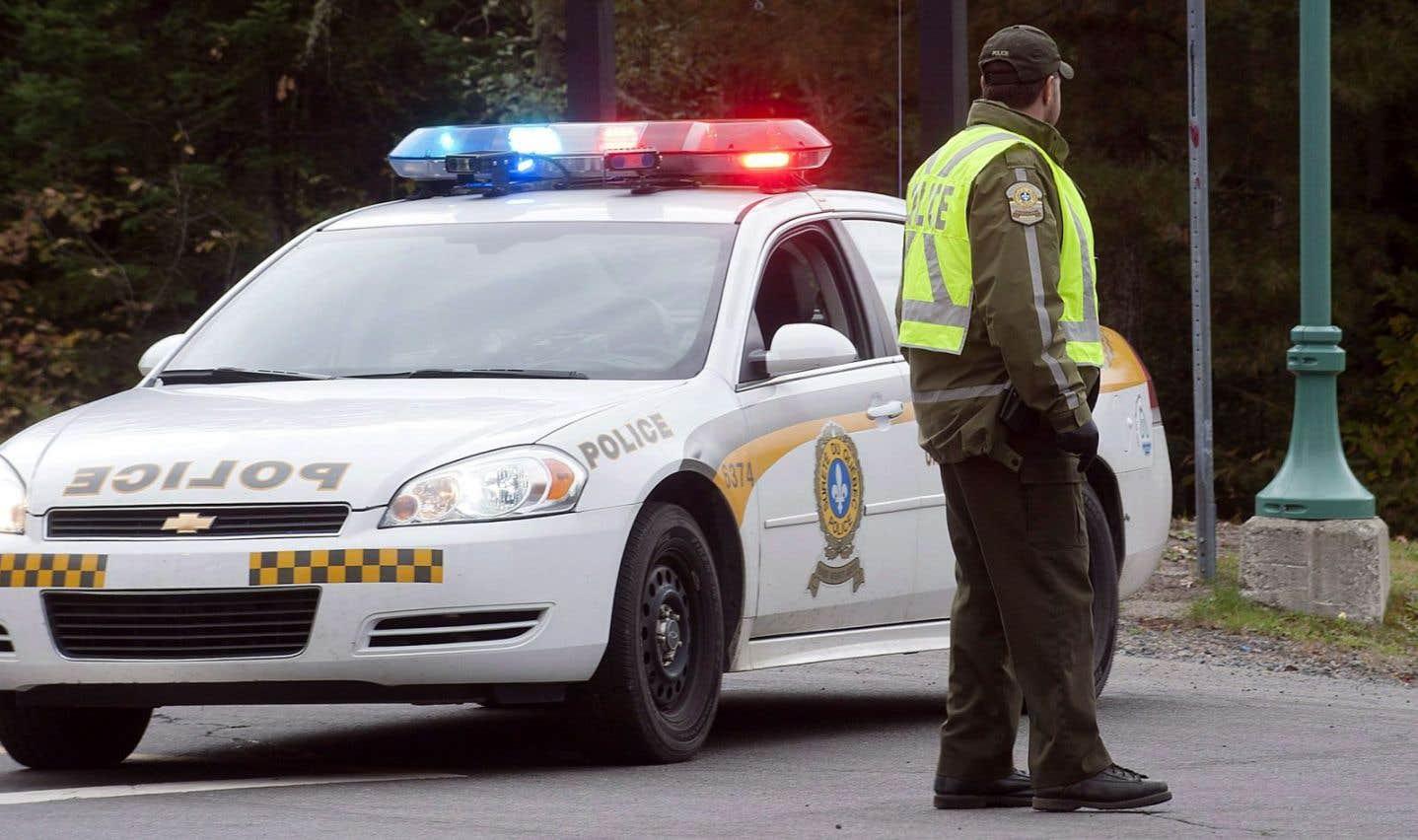 Dénonciations et défense des policiers, le ressac