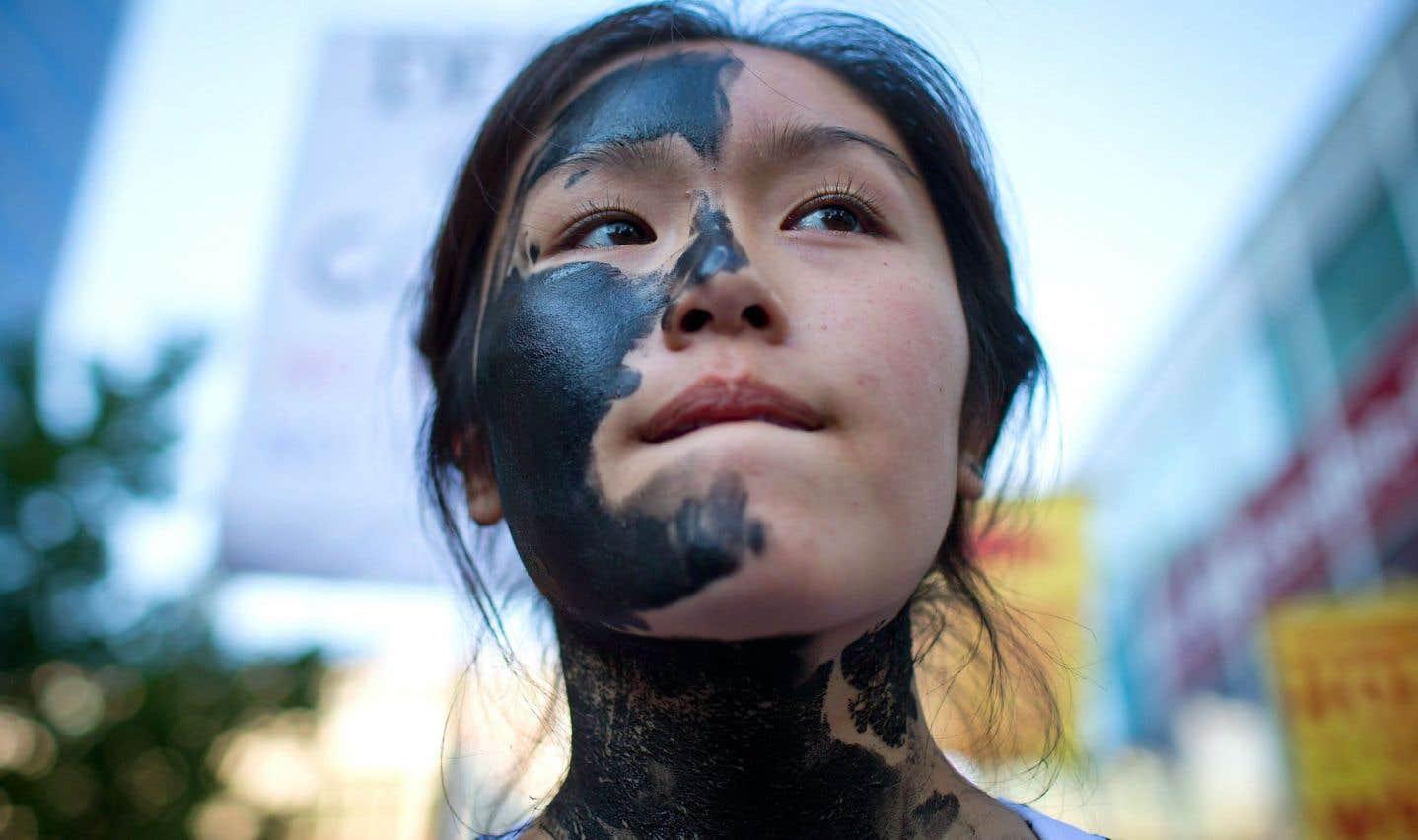 Les pétrolières sont coincées, disent des groupes environnementaux