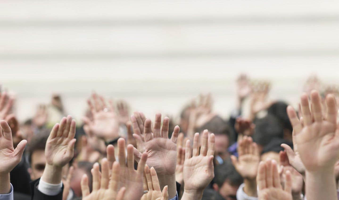La tenue du scrutin obligatoire pourrait donner une marge de manœuvre aux employeurs pour convaincre les salariés de ne pas se syndiquer.