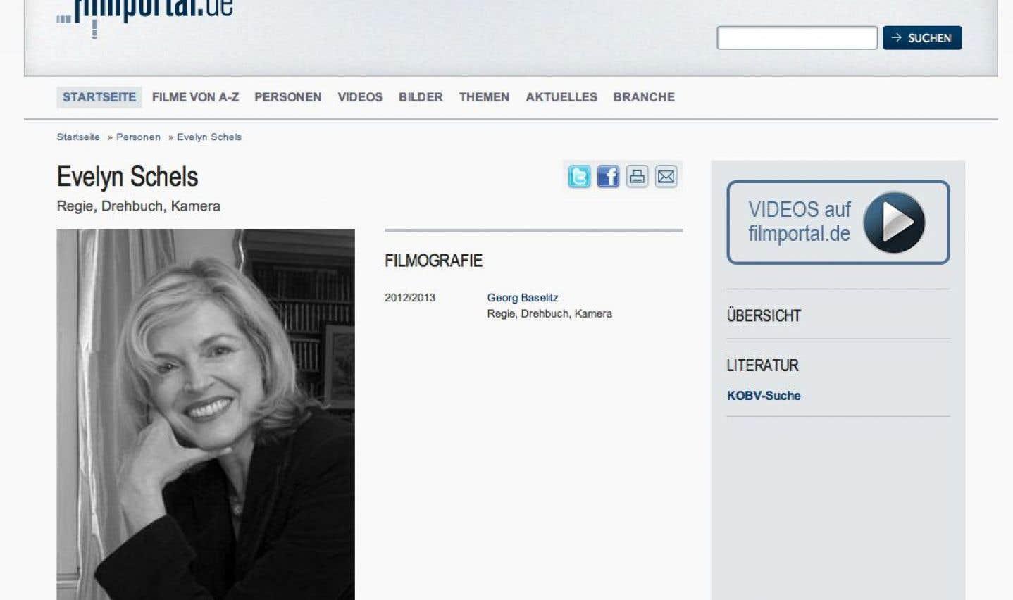 La réalisatrice Evelyn Schels devra payer l'ensemble des coûts liés à une poursuite intentée contre Wikimedia.