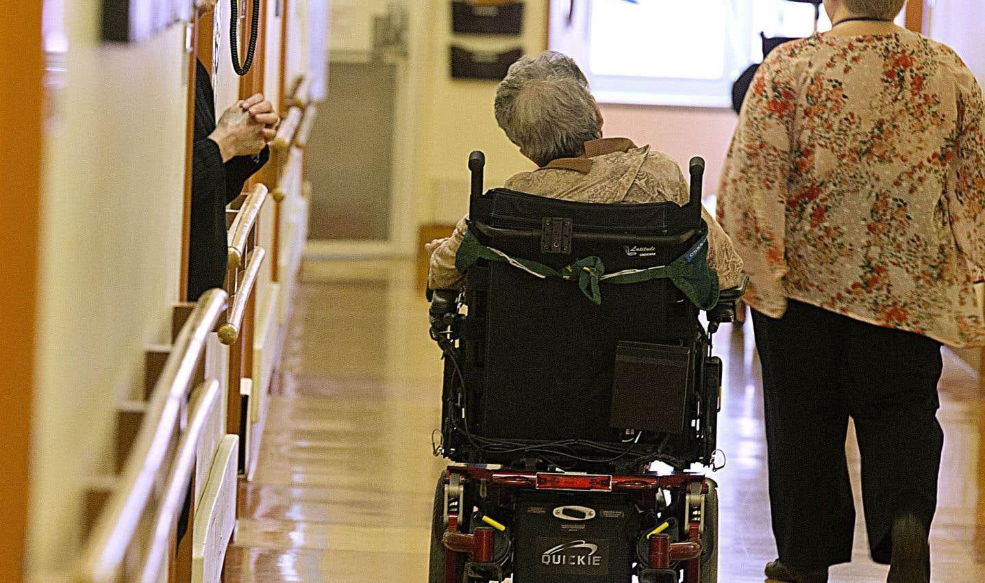 La campagne «Prendre soin de nous… c'est aussi pour vous» se déroule présentement dans le but de trouver les moyens d'améliorer le sort des personnels œuvrant dans les résidences privées.