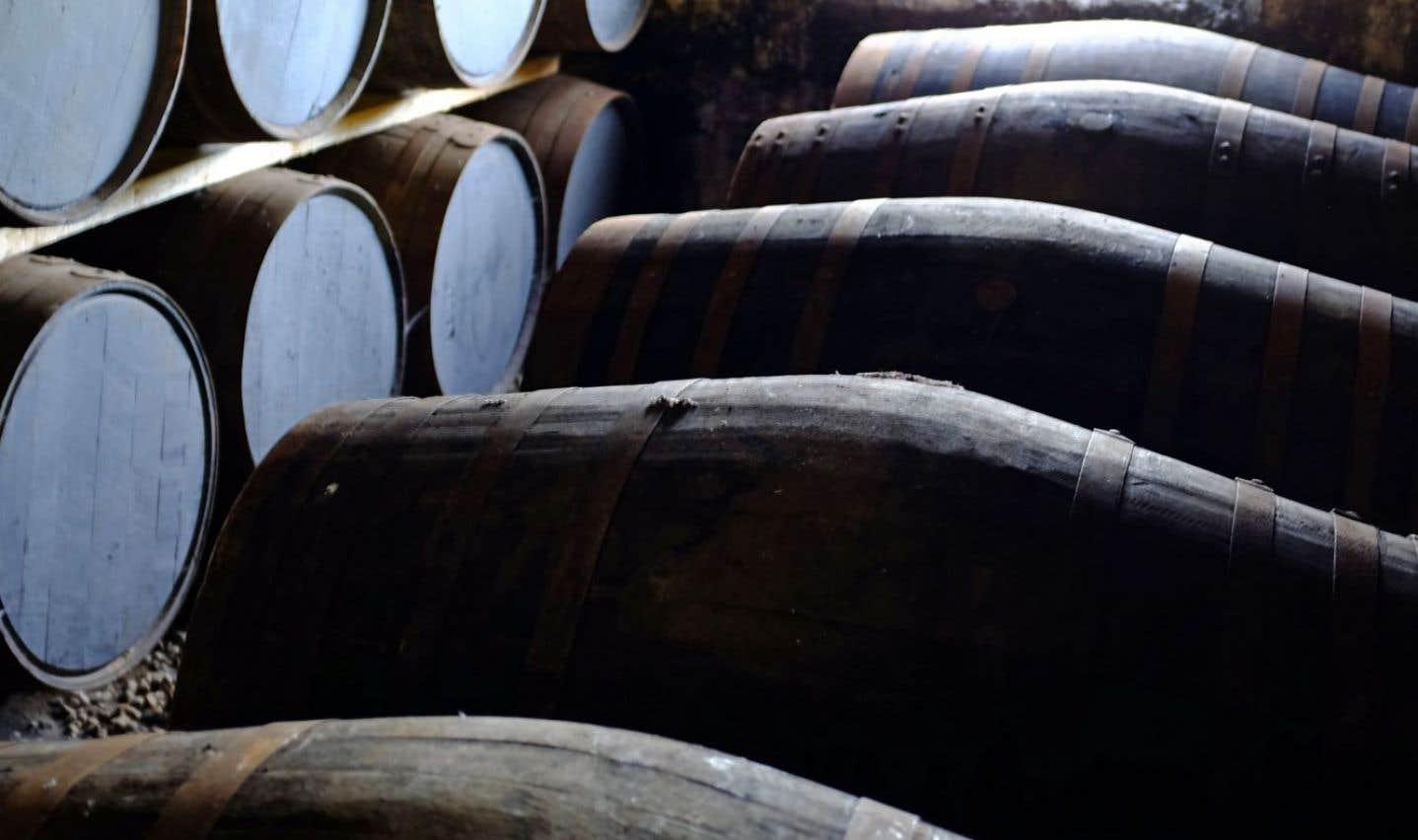 Écosse: une nouvelle distillerie est née