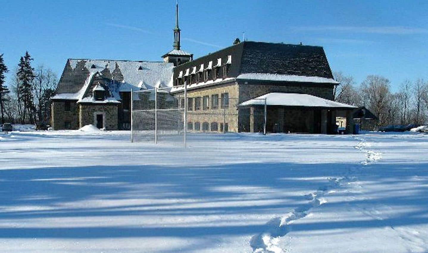 Le centre Mélaric a fermé subitement le 12 janvier.