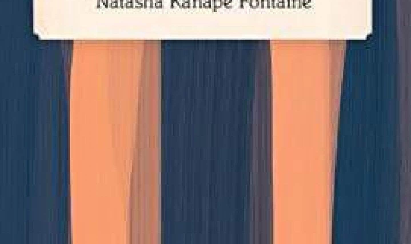 Le chant d'amour de Kanapé Fontaine