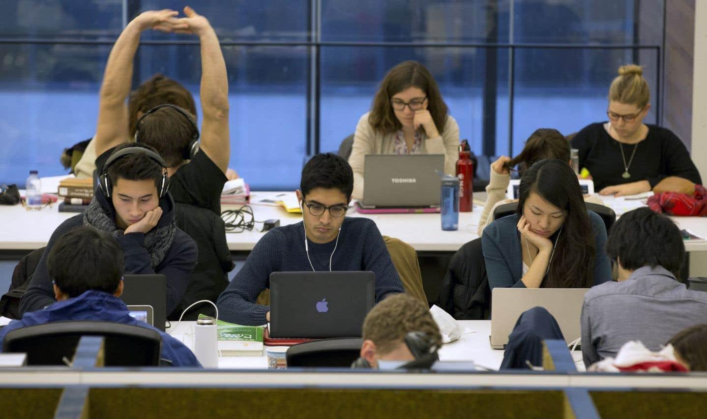Des centaines d'étudiants en psychologie vont boycotter les stages