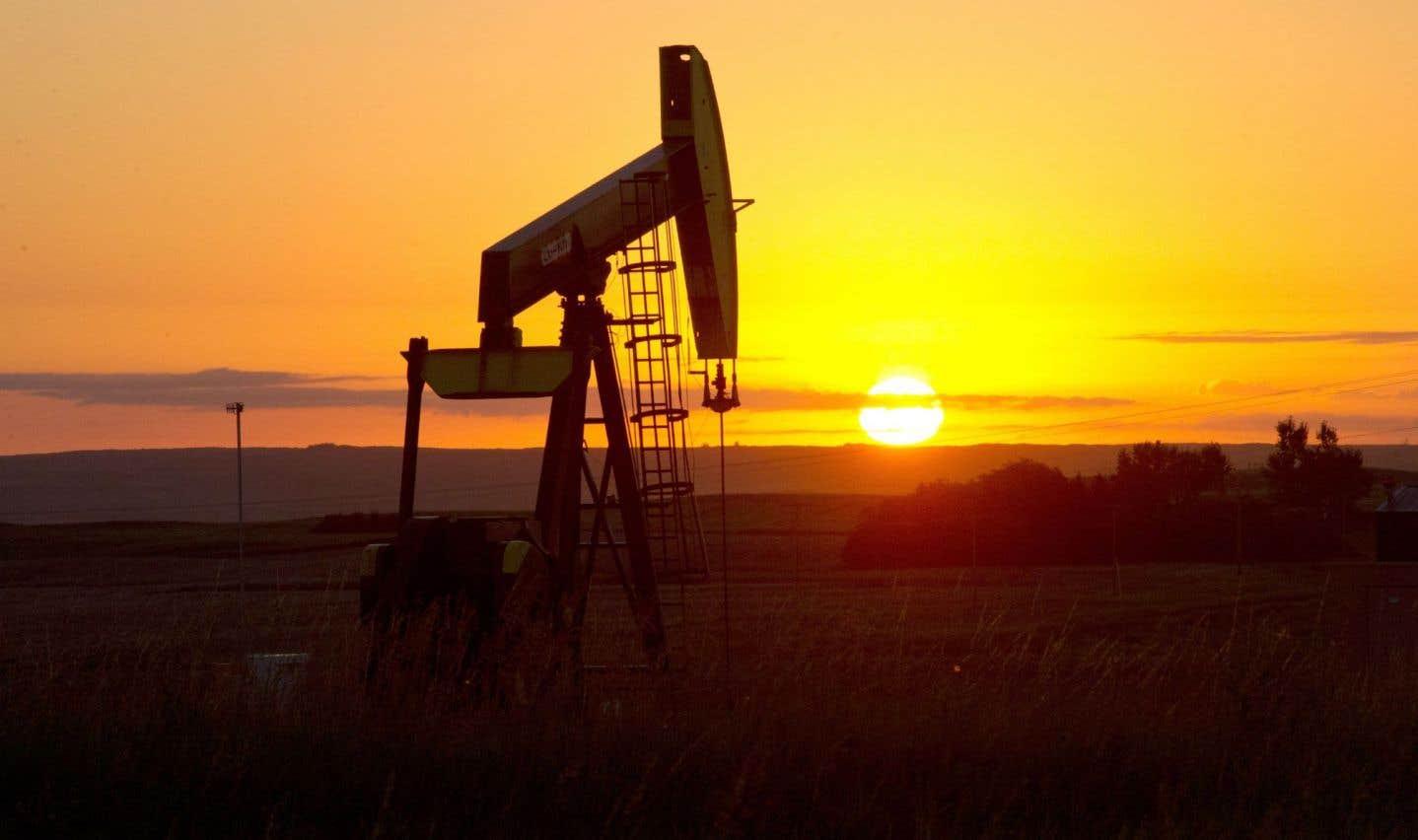 Du pétrole américain pour Énergie Est