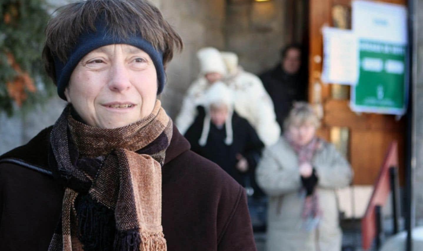 Un Québec indépendant et laïque, en toute solidarité