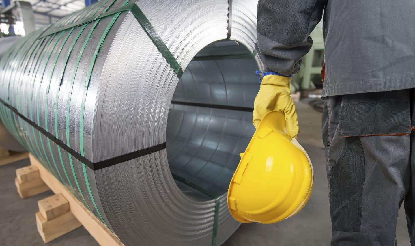 L'arrivée de nouveaux joueurs sur le marché a considérablement fait dégringoler le prix de la tonne d'aluminium, qui est passé de 3000 $US à environ 1500 $US depuis 2008.
