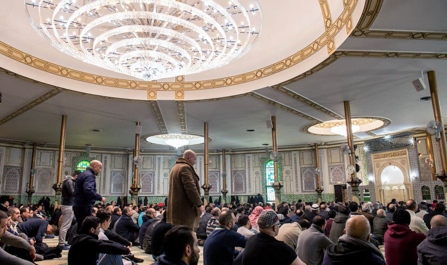 La Belgique, foyer du djihadisme