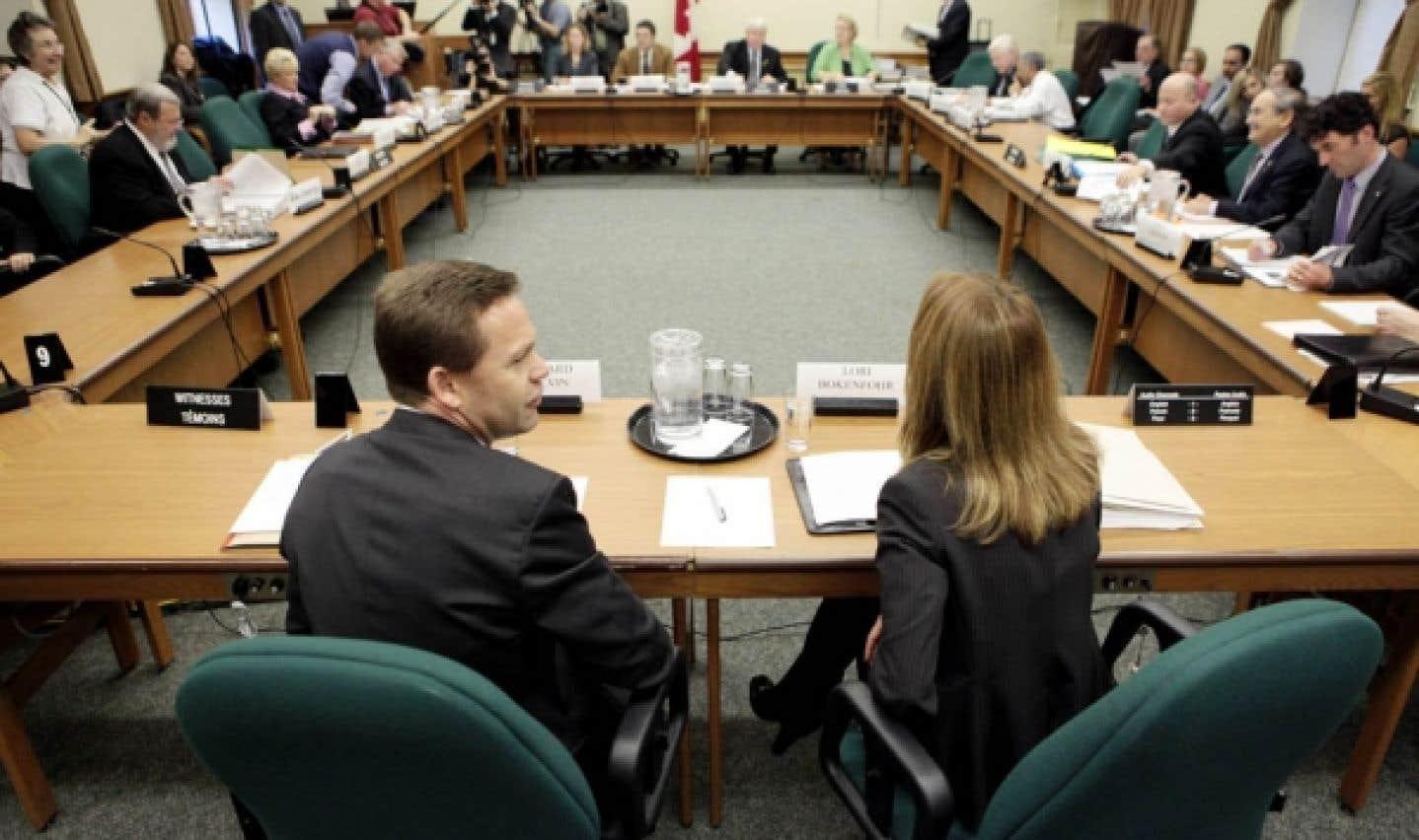 Torture: Ottawa aurait dû agir plus tôt