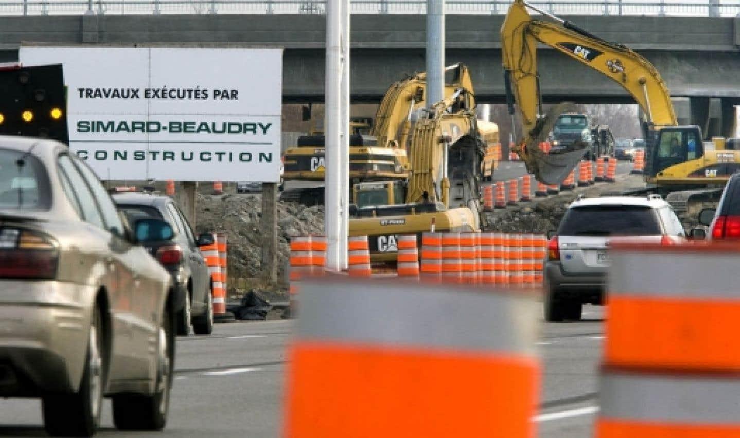 Les règles d'attribution des contrats aux Transports seront resserrées