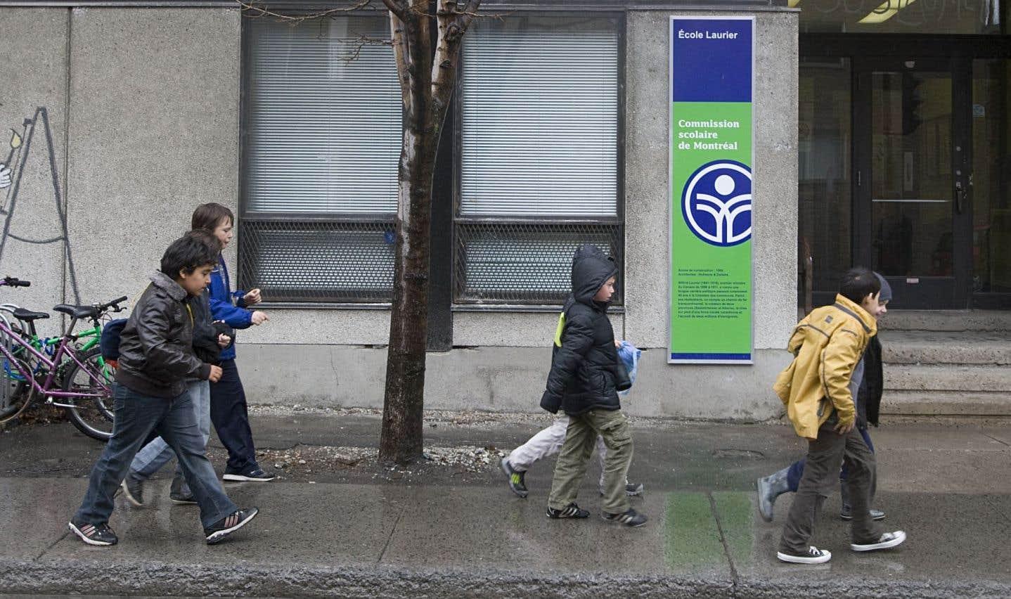 Québec penche désormais vers le maintien d'une forme de démocratie scolaire