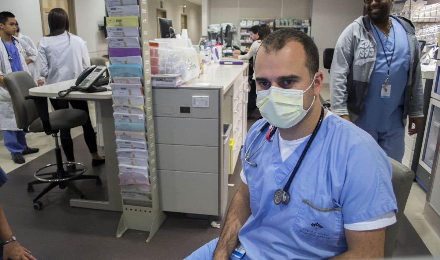 Vent de panique chez les médecins de famille
