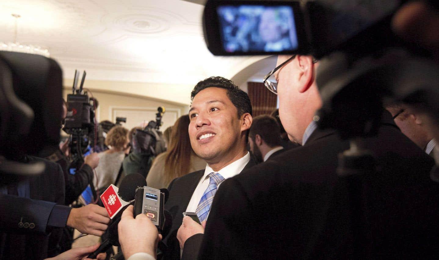 Vers une première politique de services en français en Alberta