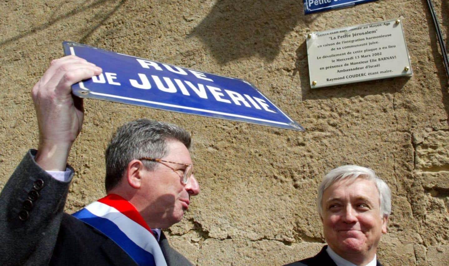 La France, championne de la toponymie