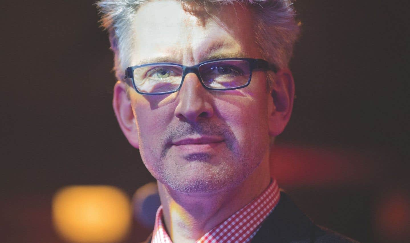 L'ancien député péquiste et fondateur d'Option nationale Jean-Martin Aussant