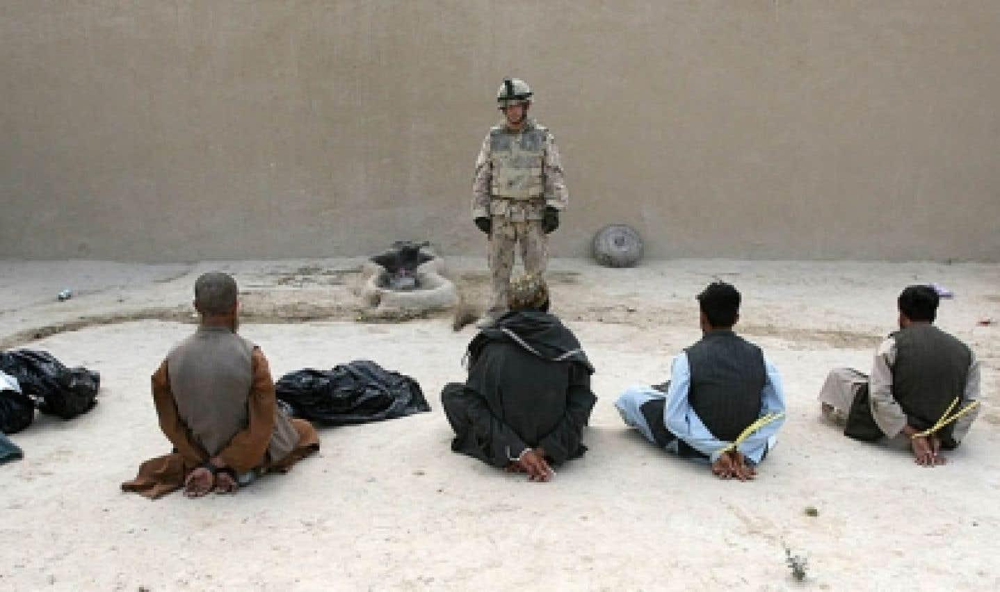 Torture en Afghanistan - Nouveaux appels pour une enquête