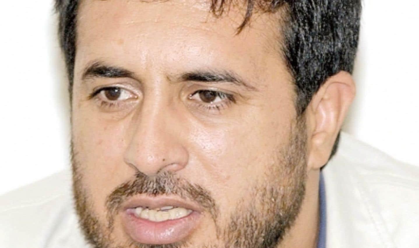 Ottawa a pris la défense d'un gouverneur afghan aujourd'hui accusé de torture