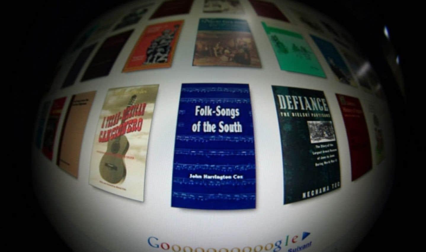 Livre numérique - La justice française donne raison aux éditeurs
