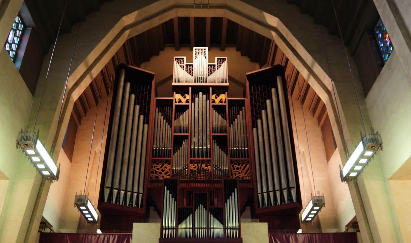 Bach à l'Oratoire: la totale!