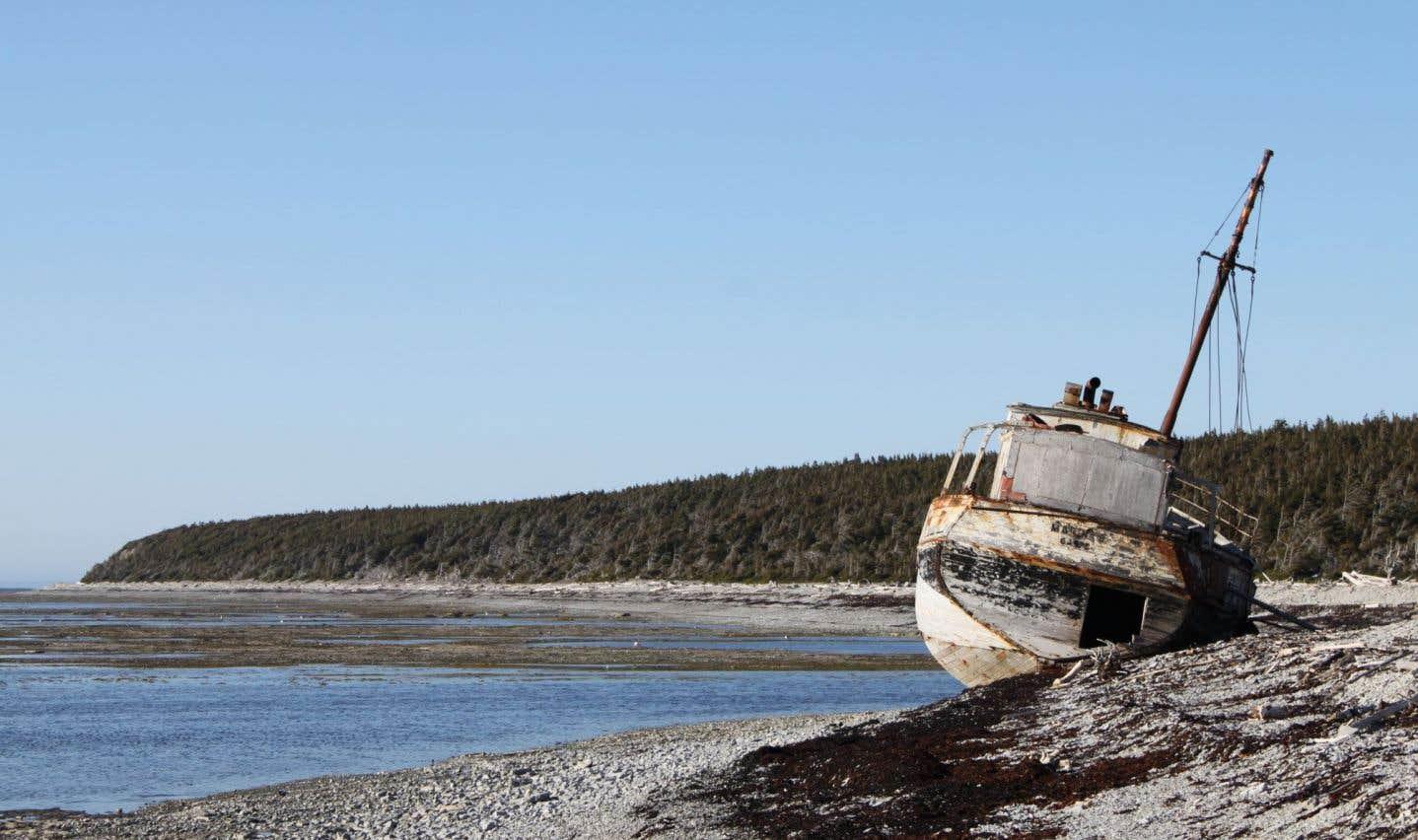 La Fédération québécoise du saumon atlantique veut empêcher le prélèvement d'eau