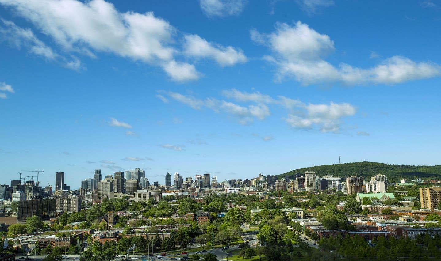 Le FSM à Montréal, une première dans un pays riche