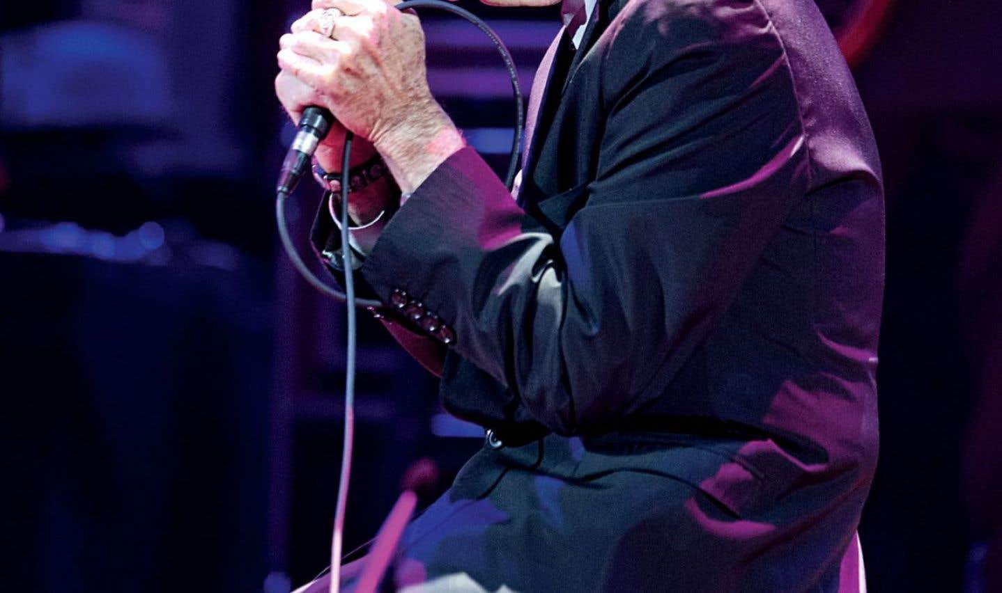 Marianne Ihlen avait inspiré à Leonard Cohen sa chanson «So Long Marianne».