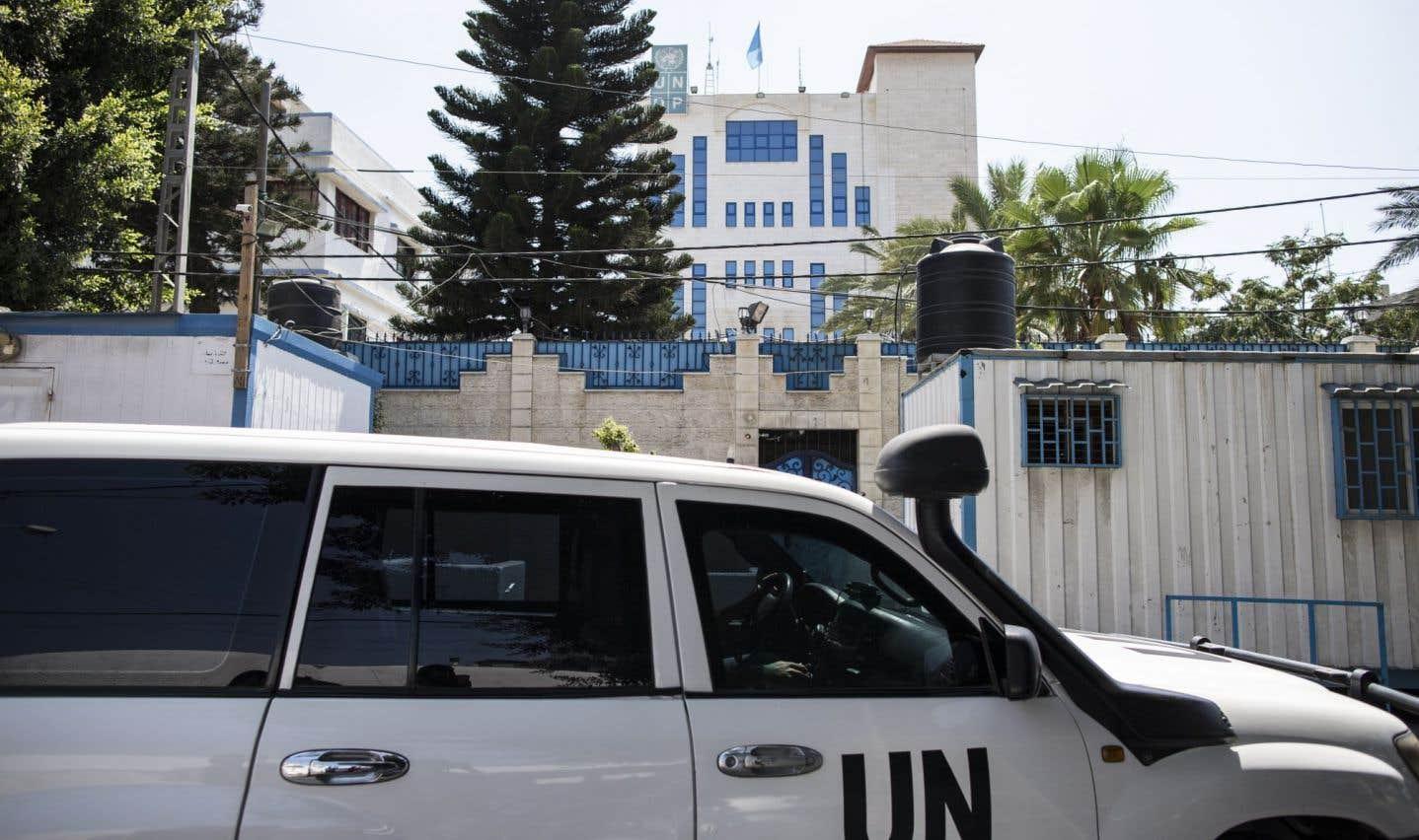 Israël arrête un second humanitaire pour aide au Hamas